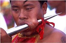 Phuket Piercing