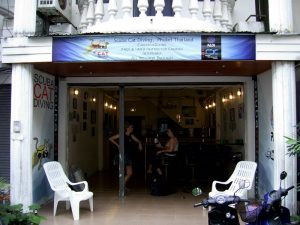Scuba Cat Diving Phuket Thailand  5 * CDC Centre