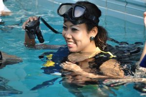 Scuba Cat Diving Phuket Thailand Discoveer Scuba Diving