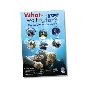 Scuba Cat Diving Phuket Thailand  Specialities