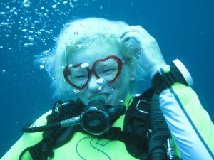 Scuba Cat Diving Phuket Thailand MV Scuba Adventure Tourleader