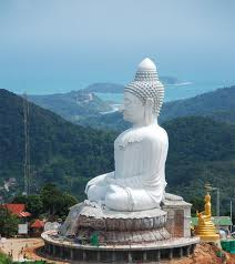 The Big Budda Phuket Thailand