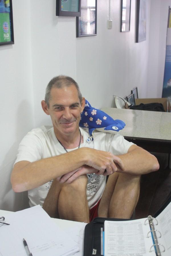 Scuba Cat Diving  IDC Phuket Thailand