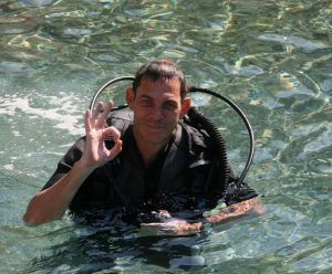 Scuba Cat Diving  Phuket Thailand Internships