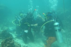 Scuba Cat Diving  5 * CDC Phuket Thailand