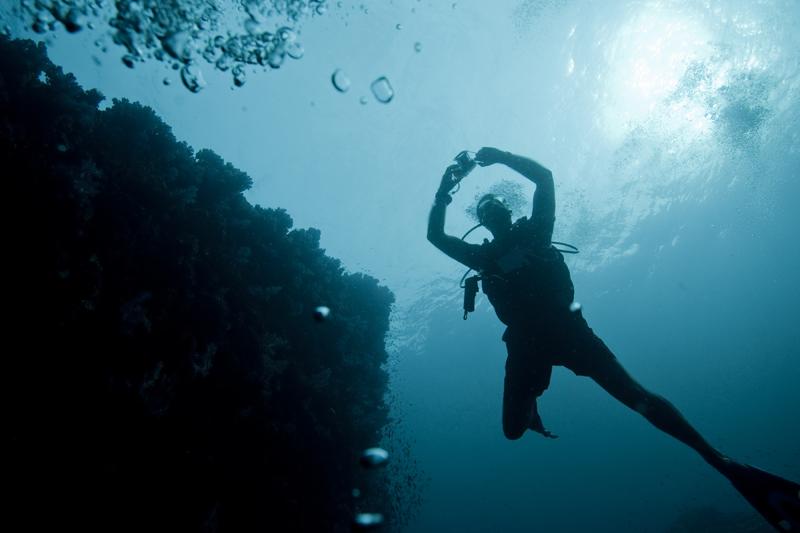 Scuba Cat Diving Phuket Thailand Responsible Divers
