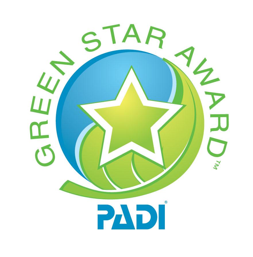 Scuba Cat Diving Phuket Thailand  Green Star Award
