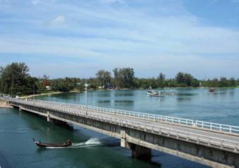 sarison bridge