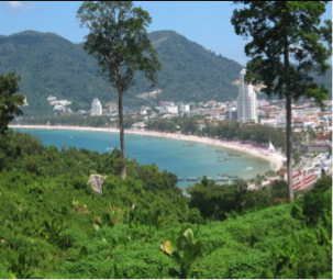 view point patong