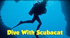 Scuba Diving, Go Pro
