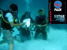 PADI 5 Star IDC Phuket